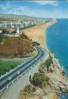 Calella De Mar. Sent To Denmark    Spain   # 07694 - Spain
