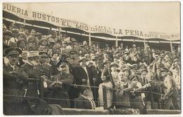 Real Photo  Arenas De Melilla Sept. 1926 Franco Y General Frances Invitado Guerra Del Riff Marruecos - Melilla