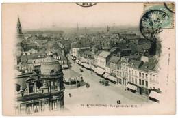 Tourcoing, Vue Générale (pk48305) - Tourcoing