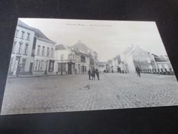 Beveren Waes Kloosterstraat, Edit Hernalsteen Segers - Beveren-Waas