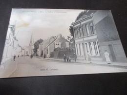 Beveren Waes , Rue Du Sable, Zavelstraat, Edit G Delanoy - Beveren-Waas