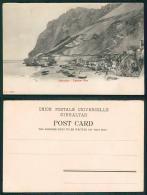 GIBRALTAR - CATALAN BAY     - Y98 - Gibraltar