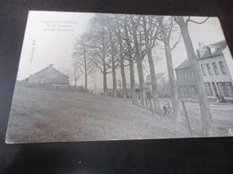 Caggevinne Assent, Oude Barriere, Edit Bilsen - Bekkevoort