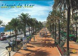 Lloret De Mar.  Spain. # 07700 - Spain