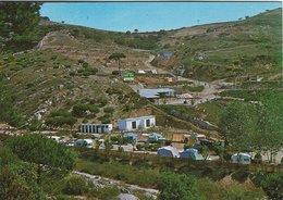 Costa Dorado. Calella .  Spain. # 07701 - Spain