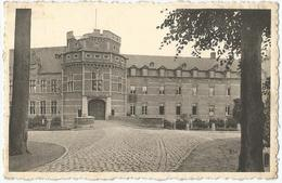 8Eb-678: HOOGSTRATEN   Strafkolonie  ROVANY NELS Uitgever Van Bergen.... - Hoogstraten