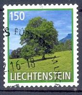 LIECHTENSTEIN  (CWEU 206) - Liechtenstein