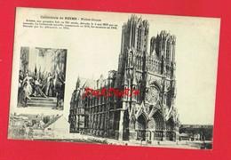 3 Cartes ... [51] Marne > Reims - Reims