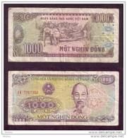 Viet-Nam, 1988, éléphant, Ivoire, Bois, Wood, Bucheron, Lumberjack - Vietnam