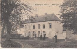 Buitengoed Venne - Maeseyck - Maaseik - Geanimeerd - 1925 - Maaseik