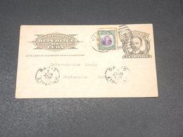 CUBA - Entier Postal + Complément De La Havane Pour Paris En 1910 - L 19380 - Briefe U. Dokumente