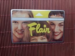 P 293 Phonecard Flair 431 C (Mint,Neuve) Rare - Belgium