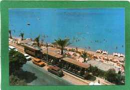 Mallorca Puerto De Soller  Animation  Le Tramway    CPM  N° 6 022  état Impeccable - Mallorca