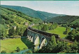 ! - Belgique - La Vallée De L'Amblève - Amel