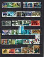 LIQUIDATION...Great Britain...mid 1960's - Lots & Kiloware (mixtures) - Max. 999 Stamps