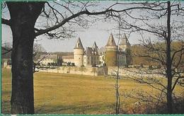 ! - Belgique - Agimont (Hastière) - Château D'Agimont - Hastière