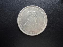 MAURICE (île) : 1 RUPEE  1994   KM 55   SUP - Mauritius