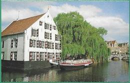 ! - Belgique - Lier (Lierre) - De Fortuin - Restaurant, Anciennement Dépôt De Blé Au Moyen-Age, Sur La Petite Nèthe - Lier