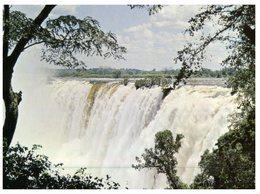 (500) Africa - Victoria Falls - Zimbabwe