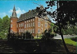 ! - Belgique - Remersdael (Fourons - Voeren) - Castel Notre-Dame - Voeren