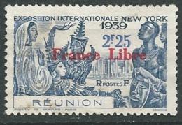 Reunion      -  Yvert N°  217 (*)   -  Aab18229 - Réunion (1852-1975)