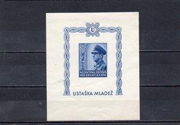 CROATIE 1943 * - Croatia