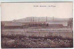 08. FLIZE . LES FORGES . Editeur DESAIX - France