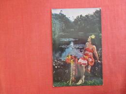 Hawaiian Maiden >    Ref 2992 - Pin-Ups