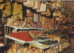 Fruit Market - Mercado Da Fruta. Obstmarkt.  Funchal Madeira.  # 07704 - Markets