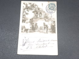 INDE - Carte Postale - Jeypore - Route D'Amber - L 19418 - India