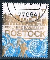 2018  800 Jahre Hansestadt Rostock - [7] Federal Republic