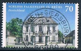 2018  Schloss Falkenlust Zu Brühl - BRD