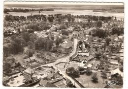 CP Aigneville Vue Aérienne  80 Somme - Autres Communes