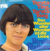 "Mireille Mathieu "" Tarata-ting, Tarata-tong "" - Vinyl Records"