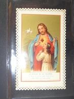 Canivet - Turgis & Fils  55 - Le Refuge De La Colombe  /18 - Images Religieuses