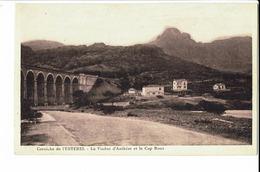 CPA - Carte Postale - FRANCE - ESTEREL : Le Viaduc D'Anthéor Et Le Cap Roux -  S520 - Saint-Raphaël