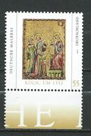 Germany 2005 German Painting MNH - [7] Federal Republic