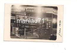 M6032 Friuli Trieste FIERA 1920 Profumi Fotocartolina Non Viaggiata - Trieste
