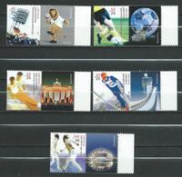 Germany 2005 Sports. MNH - [7] Federal Republic