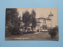 Missiën Der Zusters Van Berlaer ( NYBORG Danemark - Sanatorium ) Anno 19?? ( Zie Foto Voor Details ) ! - Missions