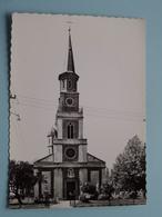 De Kerk DOEL ( J. Prevot ) Anno 19?? ( Zie Foto Voor Details ) ! - Beveren-Waas
