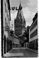 ALLEMAGNE : Soest  Die Stadt Des Deutschen Mittelaters - Soest