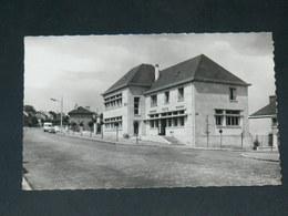 SAINT CYR L ECOLE     1950   /   POSTE  .......  EDITEUR - St. Cyr L'Ecole