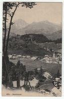 Suisse // Schweiz // Switzerland // Friboug  //   Montbovon - FR Fribourg