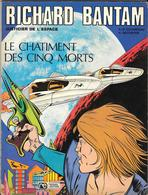 Richard BANTAM N°2-1976-Duchateau/Decoster-éd.Rossel-BE/TBE - Autres Auteurs