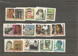 Année 2009 Art: Femmes Du Monde Oblitéré - Used Stamps