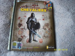 Lot De 7 Livres Sur Le Moyen âge En Excellent état - Boeken, Tijdschriften, Stripverhalen