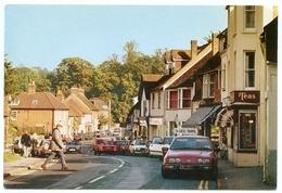 CHALFONT ST GILES : THE VILLAGE - Buckinghamshire