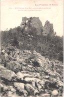 FR66 MONTALBA  Labouche 231 - Les Ruines Du Vieux Chateau - France