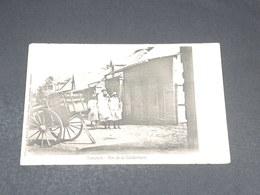 MADAGASCAR - Carte Postale - Tamatave - Rue De La Gendarmerie - L 19472 - Madagascar